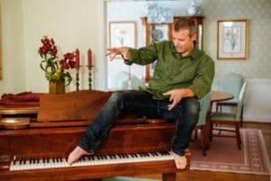 Charlie Dennard's Musical Gumbo