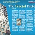 The Fractal Factor, 937 Condominiums
