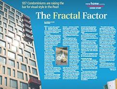 The Fractal Factor, 937 Condominiums